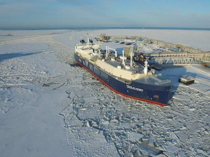 Image 2- Yamal LNG