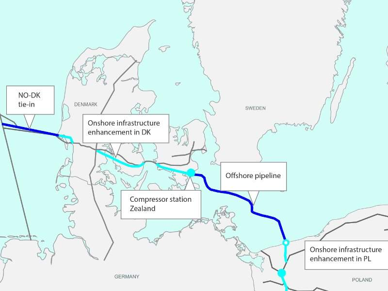 Image 3- Baltic Pipeline Project