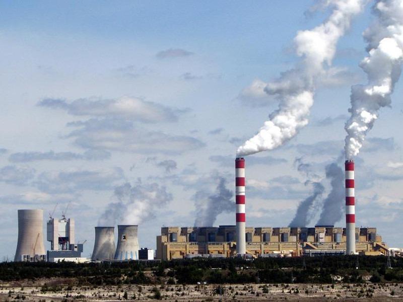Image 3- Belchatow Power Plant