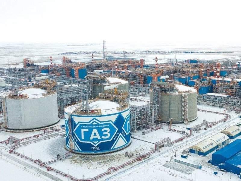 Image 3- Yamal LNG