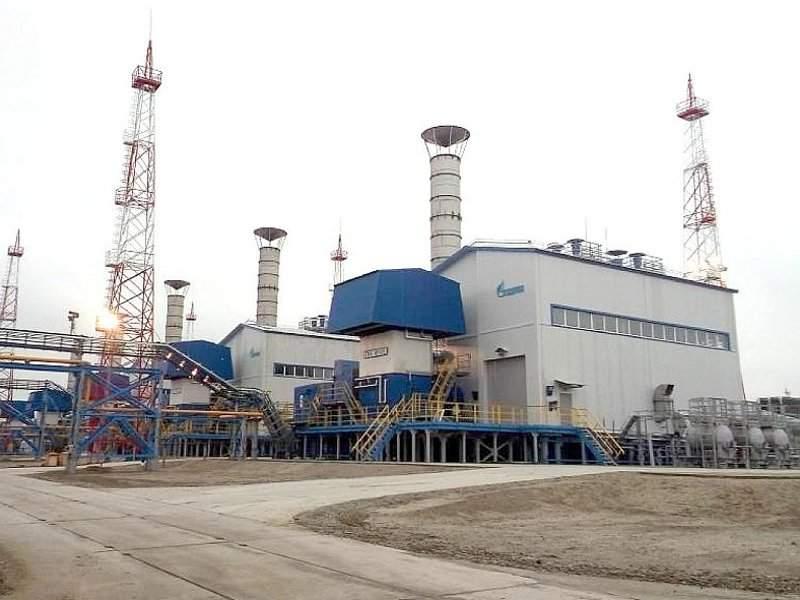 Image 4 -Ukhta-Torzhok gas pipeline