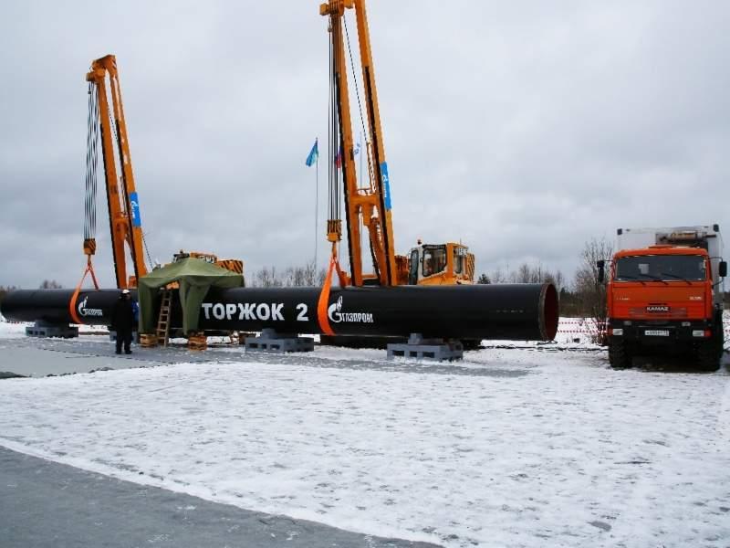 Image 5- Ukhta-Torzhok gas pipeline