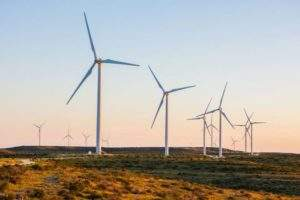 BP to divest three wind energy facilities in US