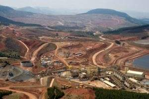 Nornickel African assets sale transaction with BCL Group falls through