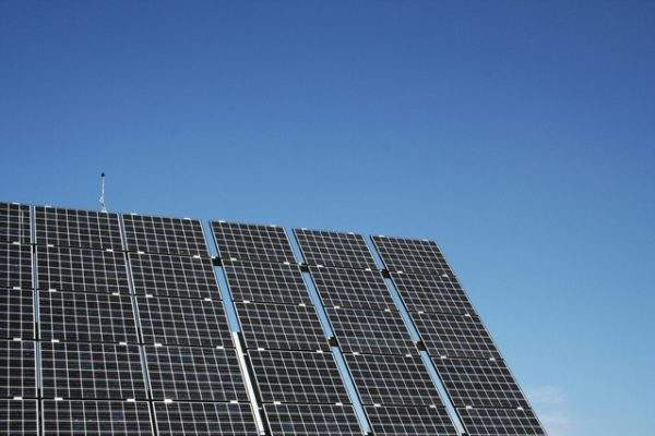 JA Solar supplies modules for the largest PERC bifacial double-glass solar power plant in South Korea