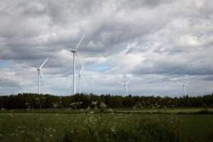 Vestas to supply turbines for 101MW wind project in China