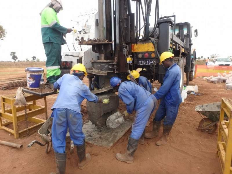 Malingunde Graphite Project