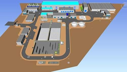 Yokogawa wins control system order for seawater desalination project in Peru