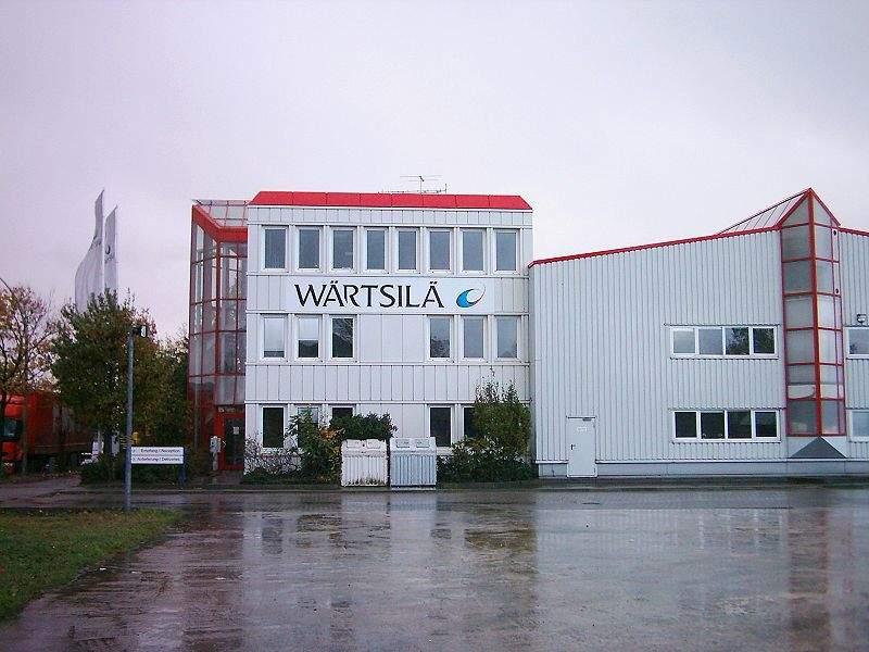 Wärtsilä to lay off 1,200 employees as part of restructuring strategy