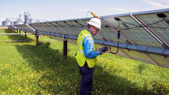 Duke Energy plans to deliver more solar power to customers