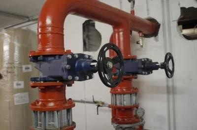 SOCAR Turkey to supply natural gas to Kayseri and Bursa - NS