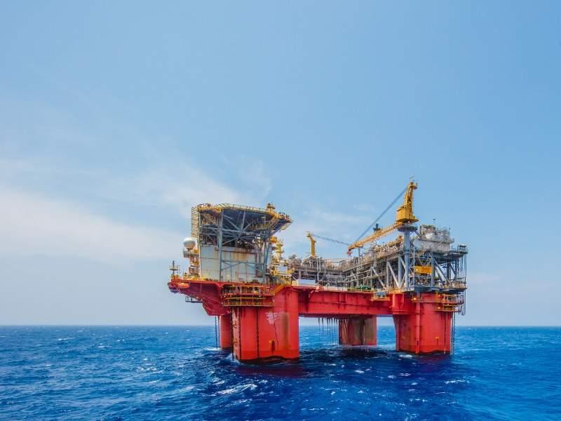 Image 1- Atlantis Oilfield