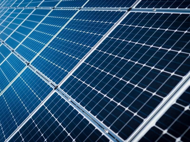Image 1-Finley Solar Farm