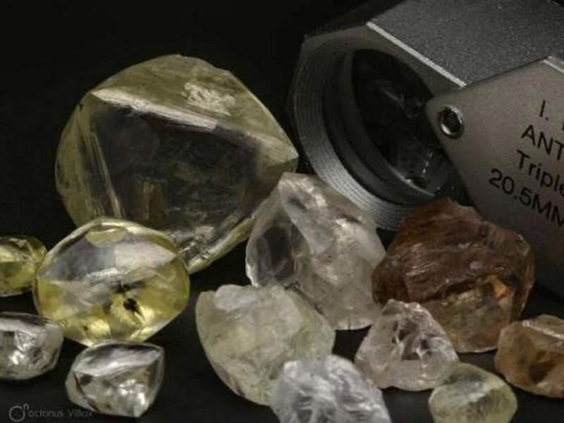 Image 1- Mothae Diamond