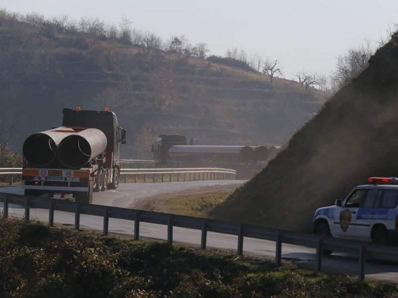 Image 1- Trans Adriatic Pipeline
