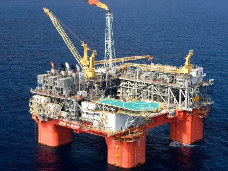 Image 2- Atlantis Oilfield