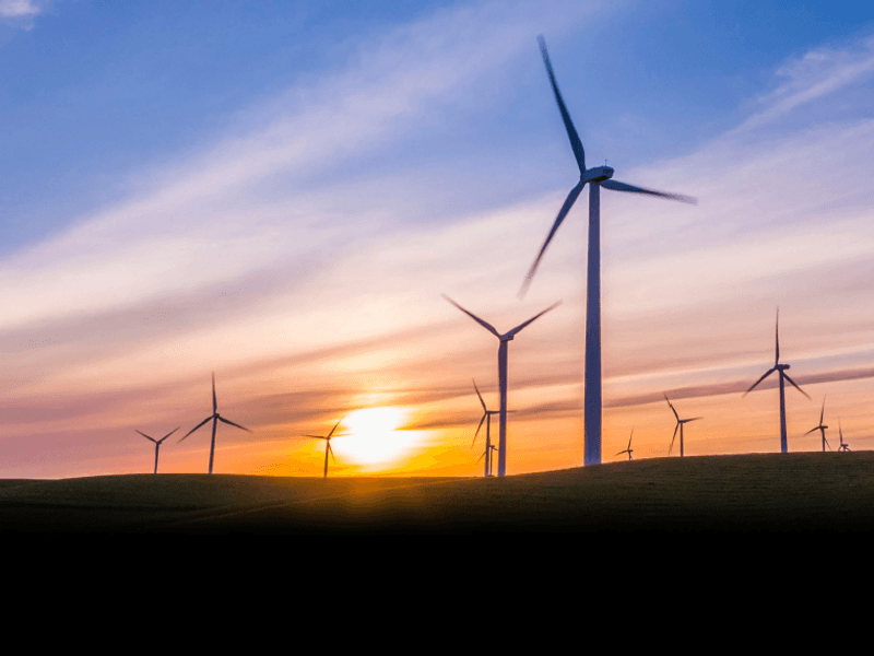 Image 2- Granville Harbour Wind Farm