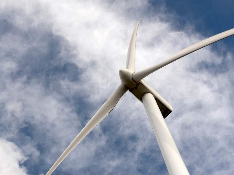 Image 3- Granville Harbour Wind Farm