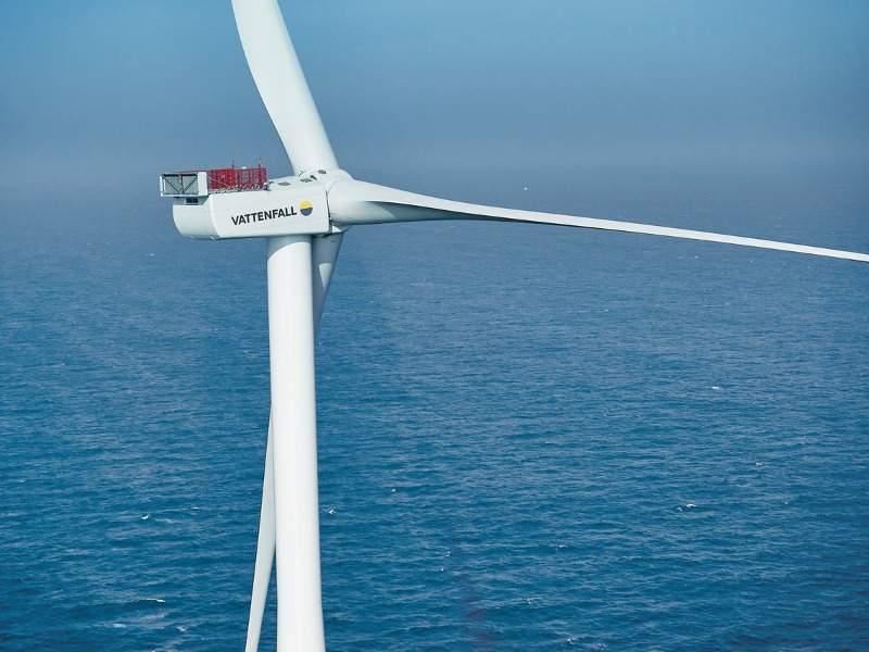 Image 3- Krigers Flak Offshore Wind Farm