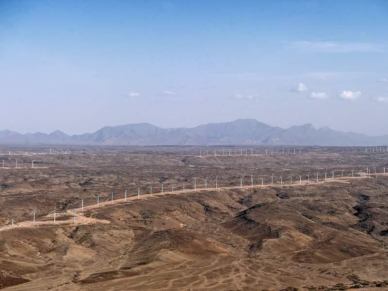 Image 3 - Lake Turkana Wind Farm