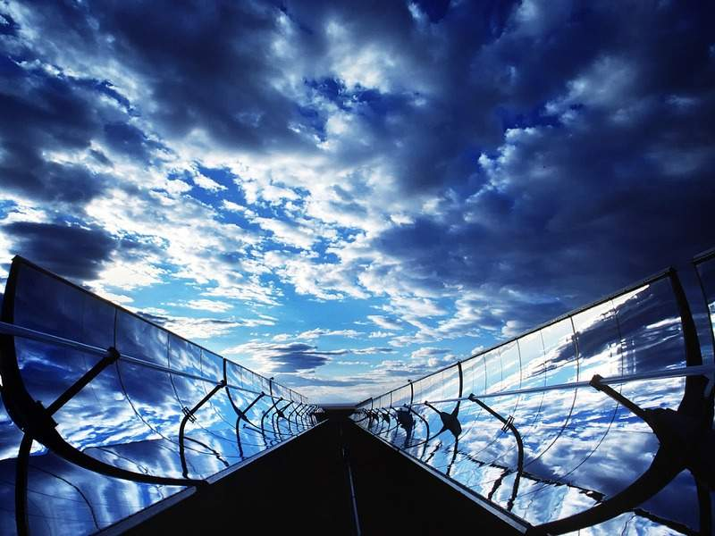 Image 3- Noor Energy 1 Solar Project