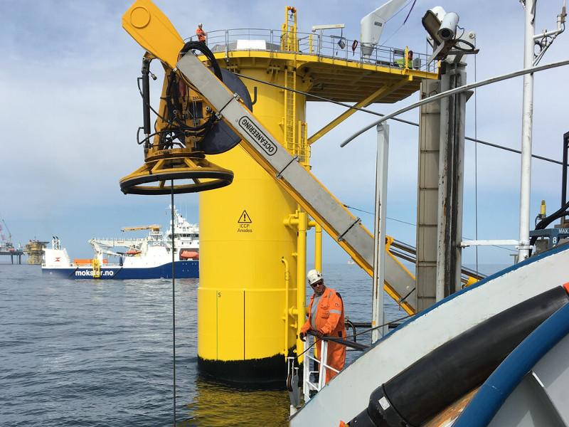 Image 5- Krigers Flak Offshore Wind Farm