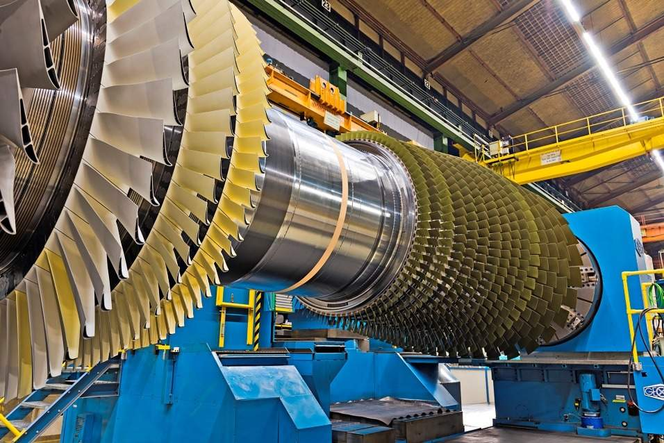 QPower extends service agreement with Siemens for power plant in Qatar