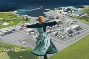 How do you solve a problem like Wylfa Newydd? Exploring the regulated asset base nuclear financing model