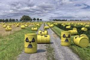 Nuclear waste storage: Disposal challenges faced by seven major producers