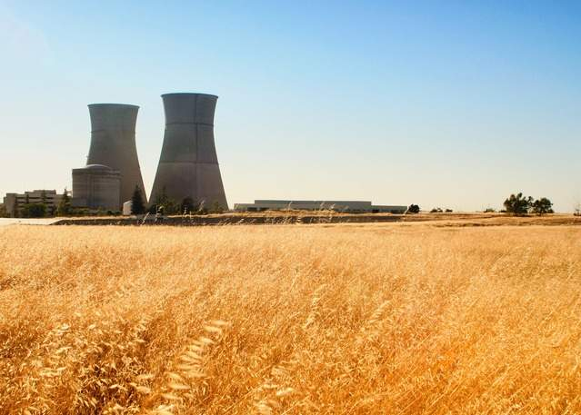 hybrid nuclear power renewables