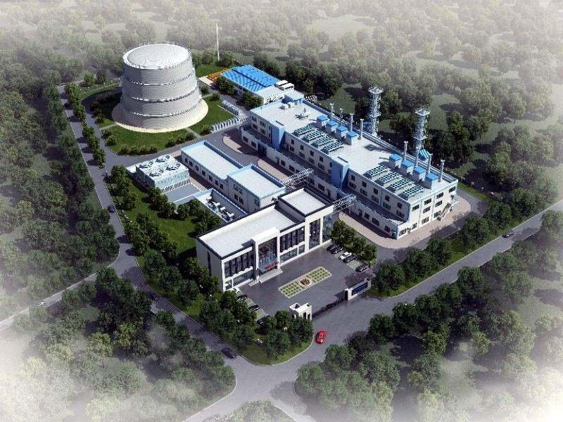 INNIO to supply 3.35MW Jenbacher J620 gas engines for Chongqing Energy in China