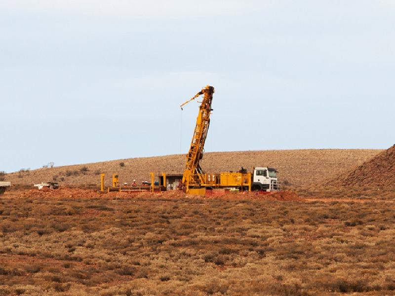 1l - Image --- Carrapateena Copper-Gold Project