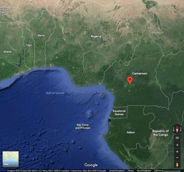 GE Renewable Energy to supply seven 60MW turbines for NHPC in Cameroon