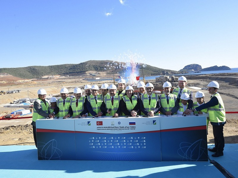 2l - Image---Akkuyu Nuclear Power Project