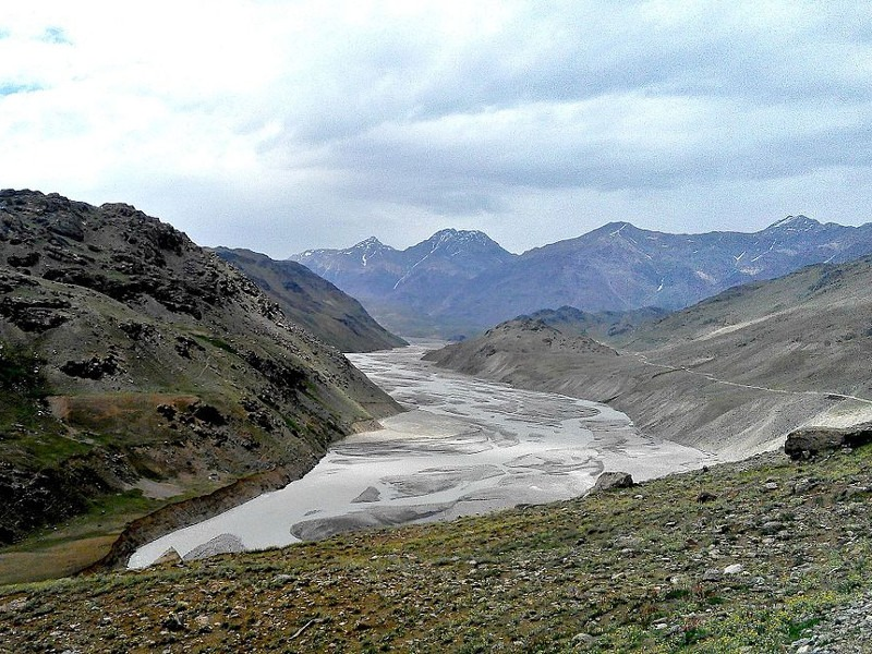 Kiru Hydroelectric Power Project, Jammu and Kashmir