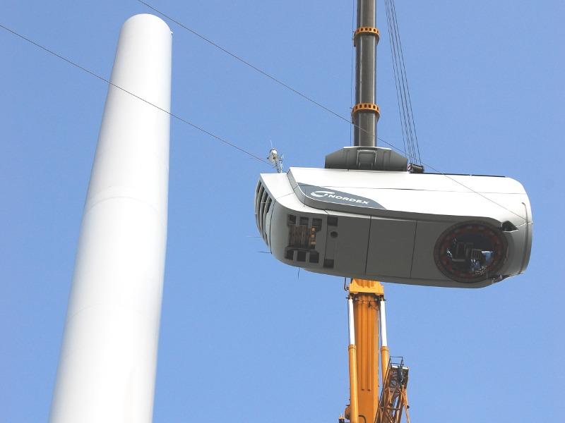 2l - Image --- Lagoa dos Ventos Wind Farm