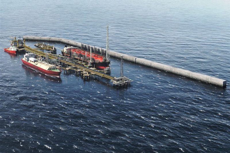 Golar LNG to supply FLNG unit to BP's Greater Tortue Ahmeyim project