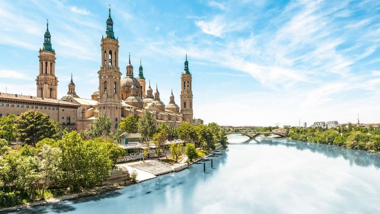 ABB upgrades landmark buildings in Zaragoza's Smart City project with energy monitoring system