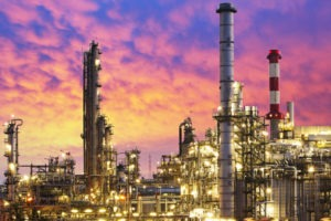 Nigeria drives crude distillation growth in Africa with 50% of new builds