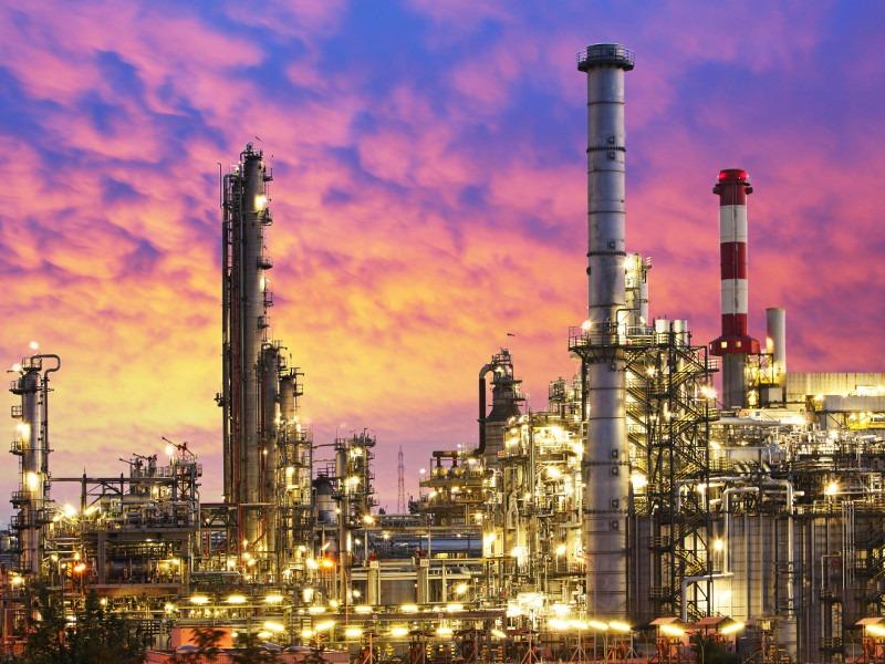 Image 1- Dangote Refinery