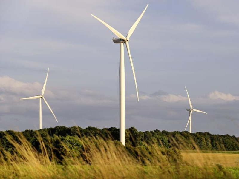 Image 1-English Forms Wind Farm