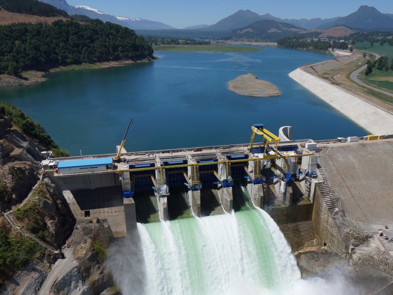 Snowy Hydro 2.0 Expansion Project