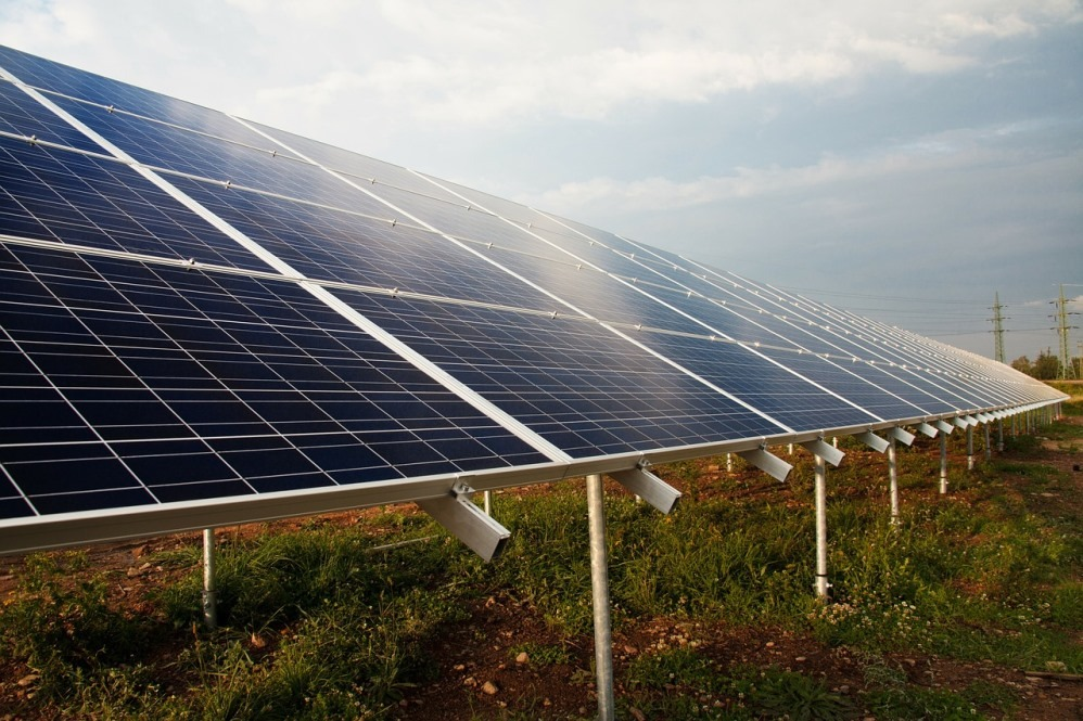 NOVEC signs PPA with DE Shaw to buy 300MW solar energy