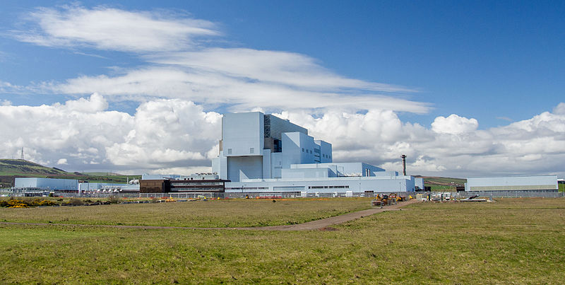 Cavendish Nuclear wins contract to support reactor protection systems at two UK plants