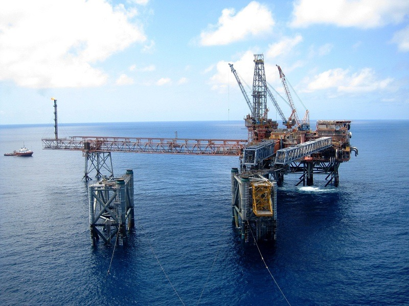 Emerson helps complete first Caspian subsea project, ahead of schedule, under budget