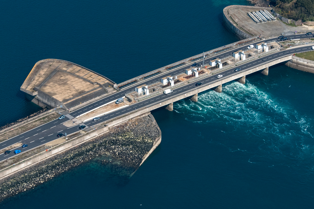 Tidal power pros and cons
