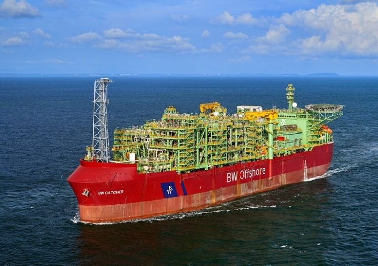 BW Offshore gets ANP approval to acquire Maromba field offshore Brazil