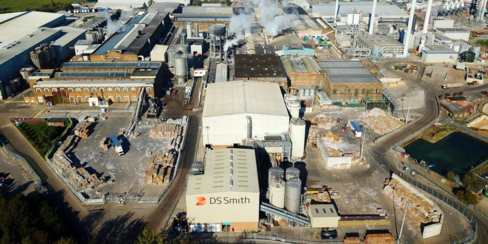 E.ON secures contract to build 75MW CHP facility in Kent, UK