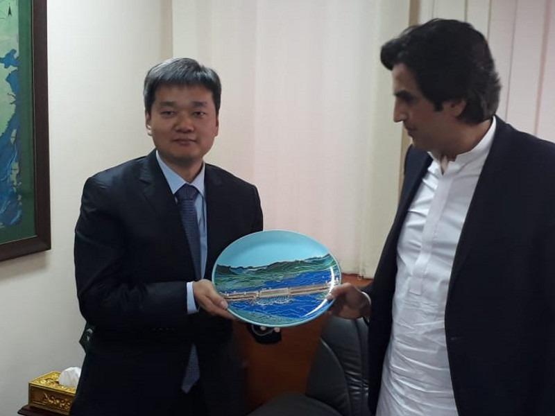 1l - Image --- Suki Kinari Hydropower Project