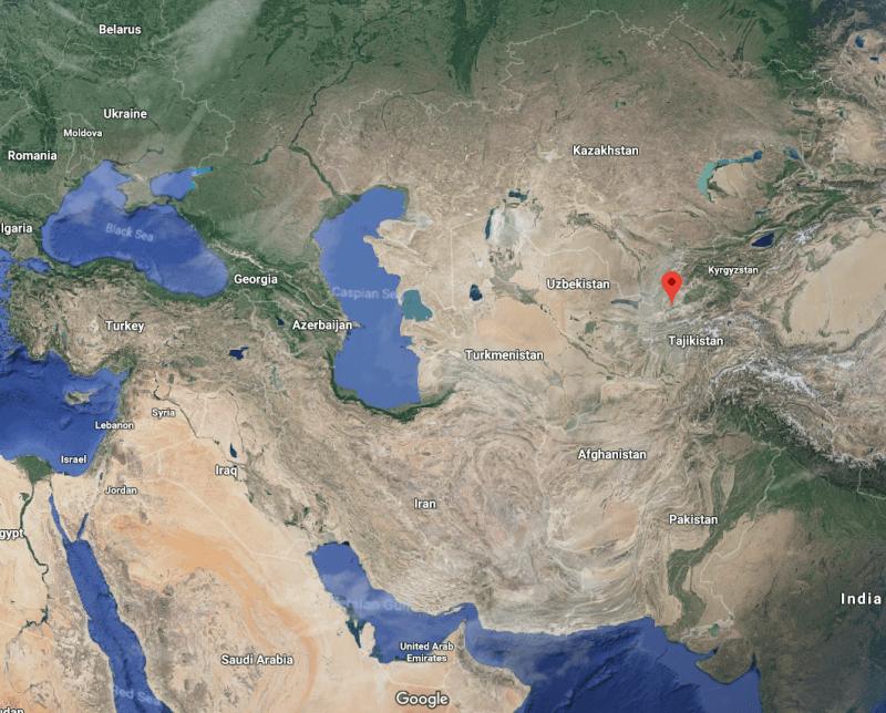 GE Renewable Energy to modernize Qairokkum hydropower station in Tajikistan